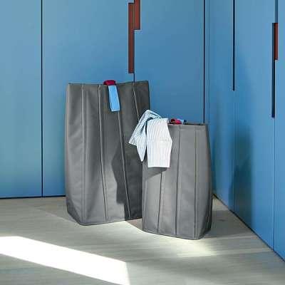 paniers linge pour salle de bains. Black Bedroom Furniture Sets. Home Design Ideas