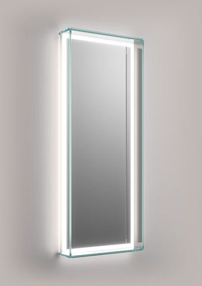 lineabeta miroir led opt