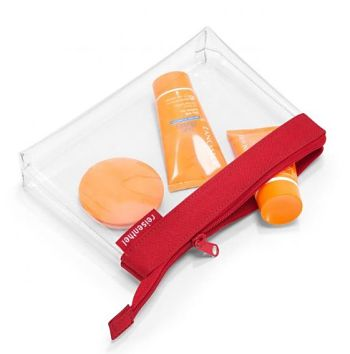 trousse toilette transparente opt