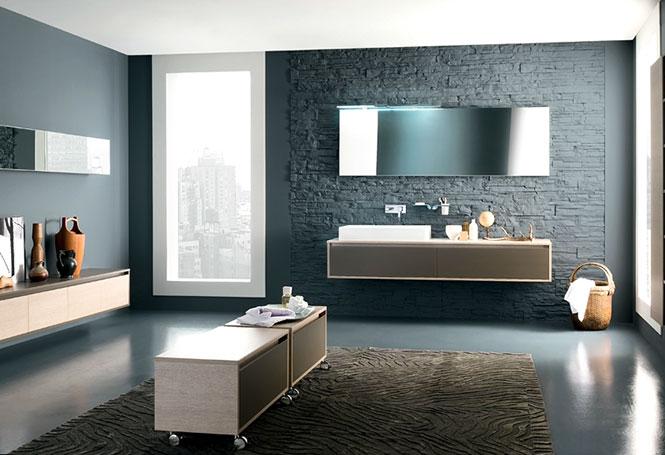 Meubles salle de bains for Meuble salle de bain point p