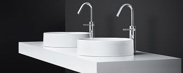 mitigeur vasque salle de bain
