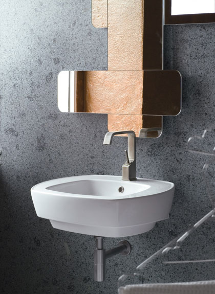 vasques salle de bains. Black Bedroom Furniture Sets. Home Design Ideas