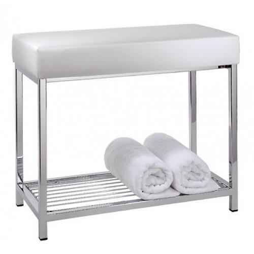 les tabourets pour salle de bains. Black Bedroom Furniture Sets. Home Design Ideas