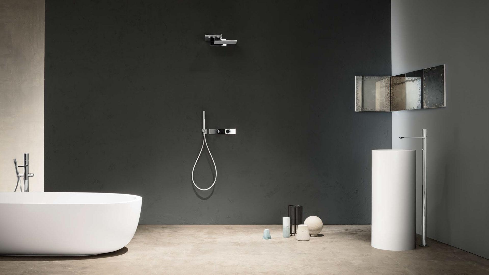 Renover Une Salle De Bain Soi Meme ~ accessoires divers pour la salle de bains