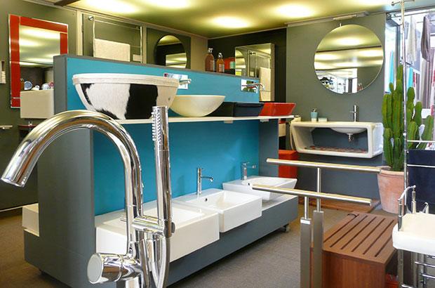 Magasin salle de bain paris - Showroom salle de bain paris ...