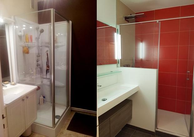 salle de bains lille avant apr s travaux. Black Bedroom Furniture Sets. Home Design Ideas